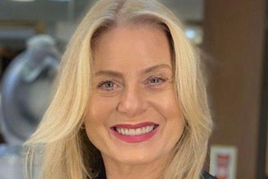 Vera Fischer é dispensada da Globo após 43 anos