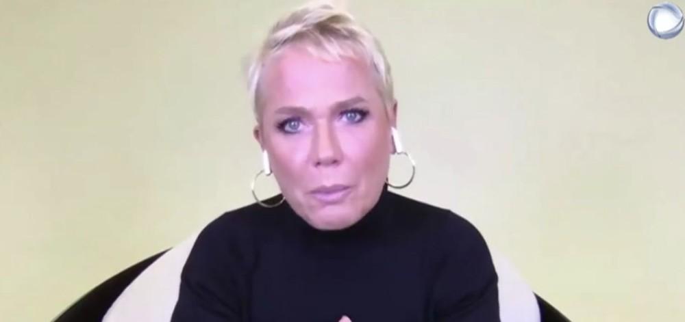 Xuxa cobra opinião de Ivete Sangalo sobre Regina Duarte e é ignorada