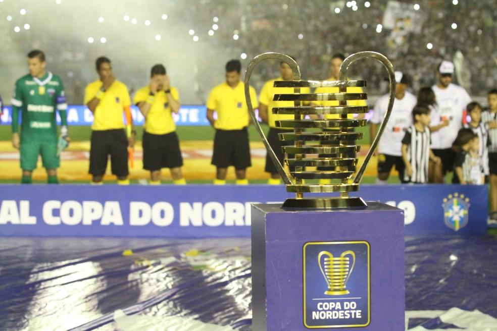 """Botafogo-PB teme """"desigualdade desportiva"""", mas aprova retorno da Copa do Nordeste"""