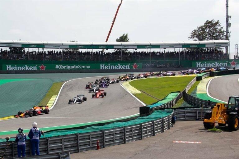 Fórmula 1 segue se ajeitando na 'Eurásia'. Brasil? Nem sequer é citado