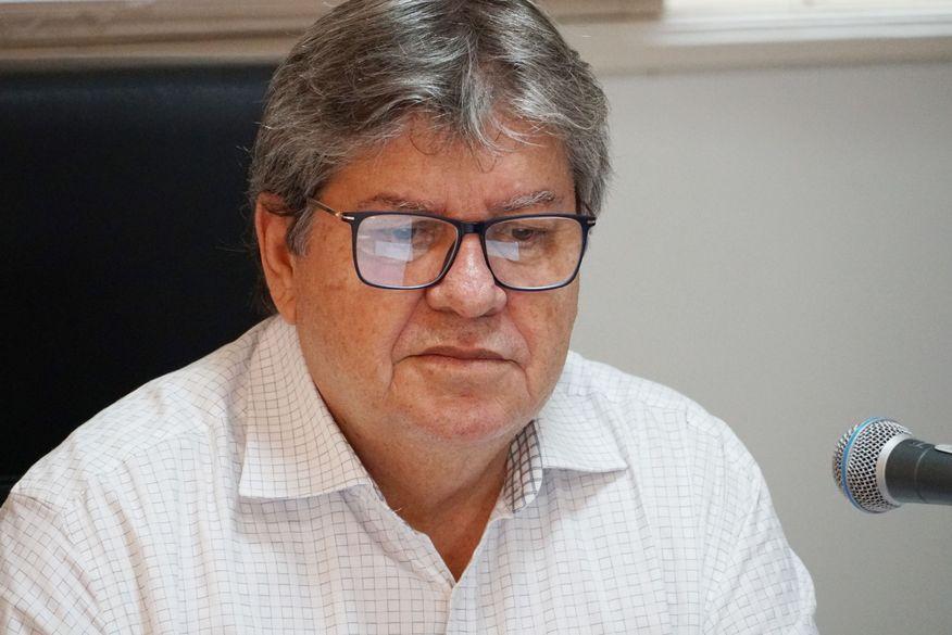 Paraíba perde mais de R$ 220 milhões na arrecadação durante pandemia do novo coronavírus