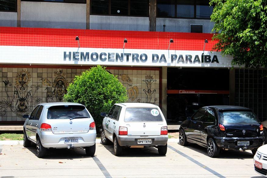 Mais de 600 pessoas procuram Hemocentro da Paraíba para doar plasma, mas apenas 41 estavam aptas para doação