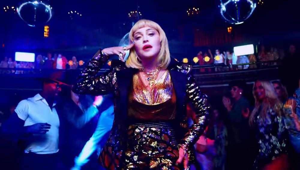 Madonna confirma que contraiu coronavírus durante turnê