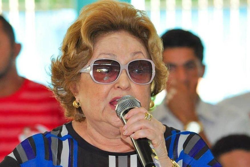 Morre ex-prefeita de Itabaiana Dida Moreira vítima de Coronavírus