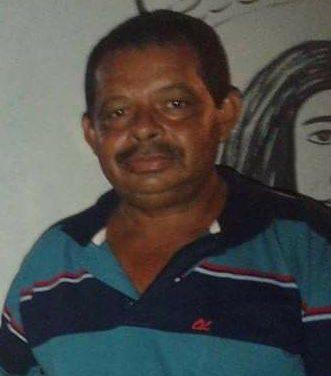 Homem é assassinado a tiros em Sobrado